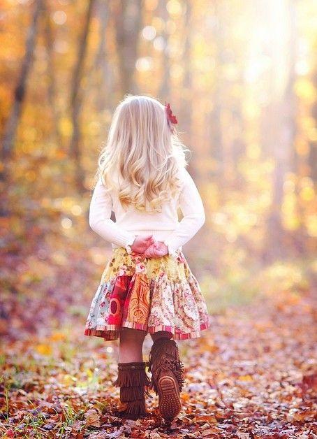 Есенни детски дрехи KIDSMALL