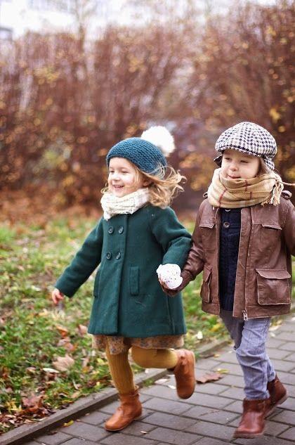 Детски зимни дрехи KidsMall