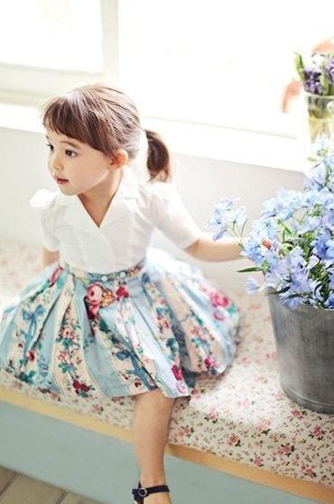 Пролет лято детски дрехи