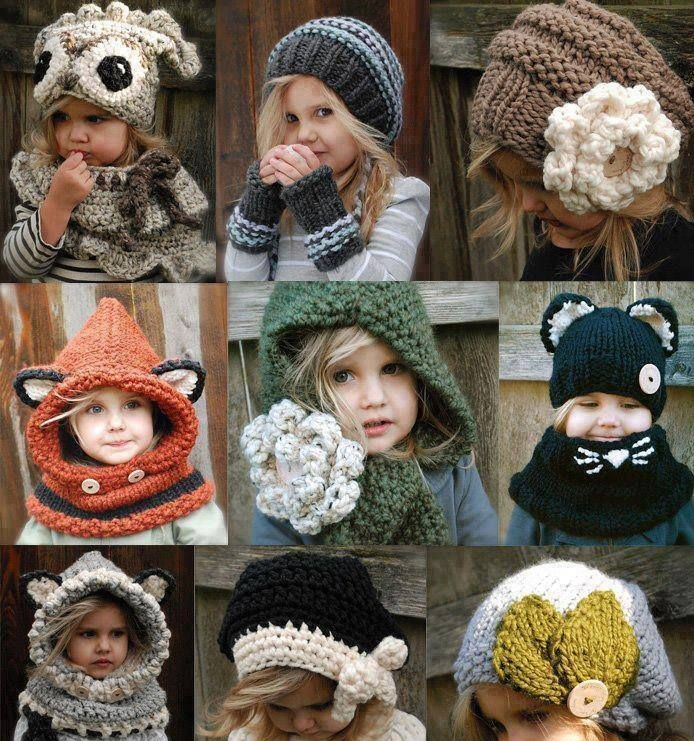 детски шапки kidsmall