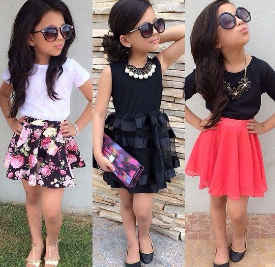 Дизайнерски детски дрехи