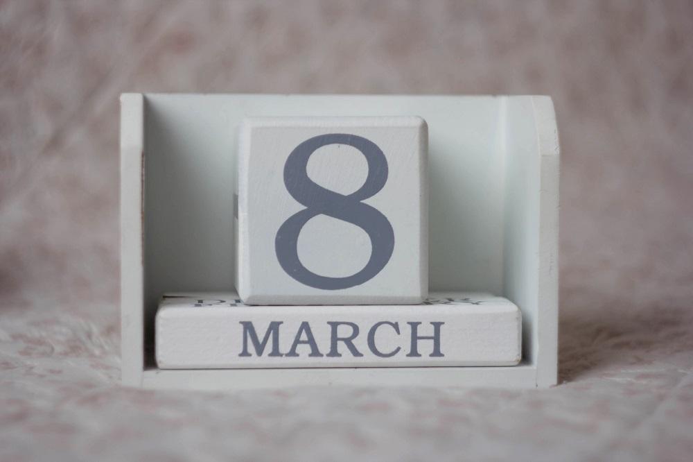 8 Март - Факти за деня на жената