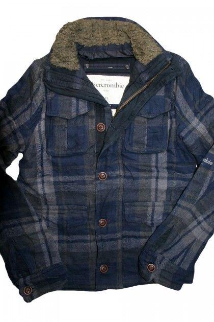 Детско палто Abercrombie