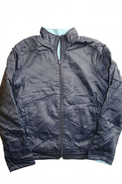 Дамско яке, две лица