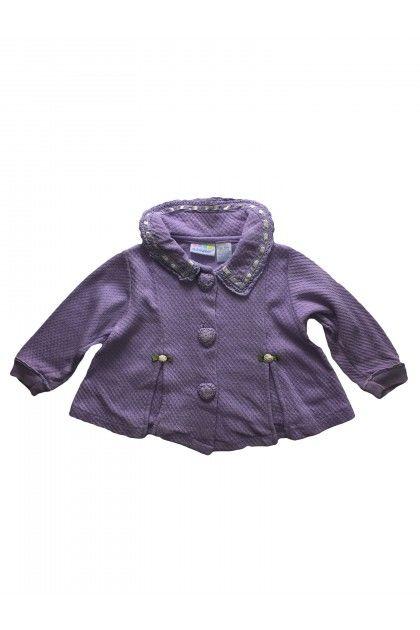 Палтенце трико Miniwear