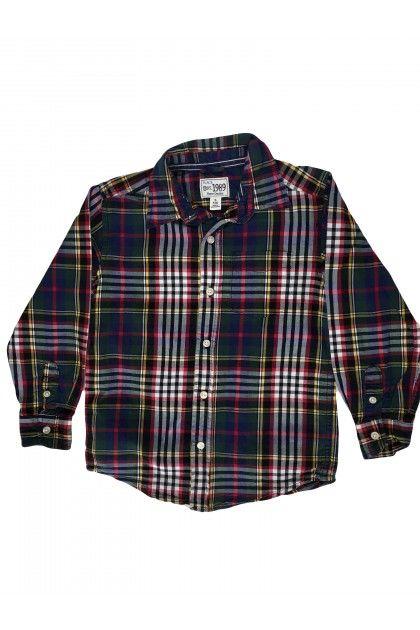 Детски дрехи за момчета, Риза Place Ризи