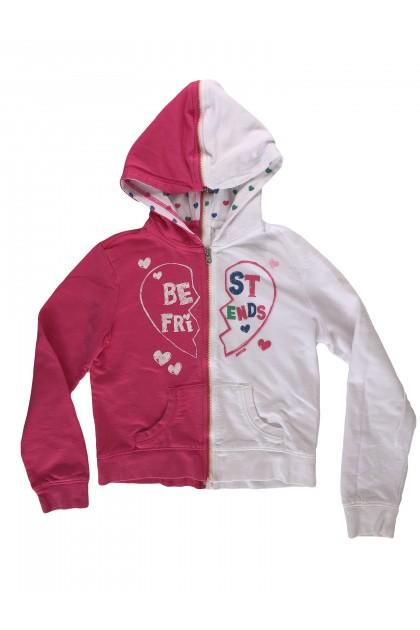 Детски дрехи за момичета, Суичър Justice Суичъри и Полари