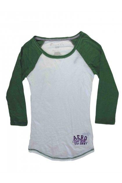 Детски продукт за момичета, Блуза Aeropostale Тениски, Блузи и Топове