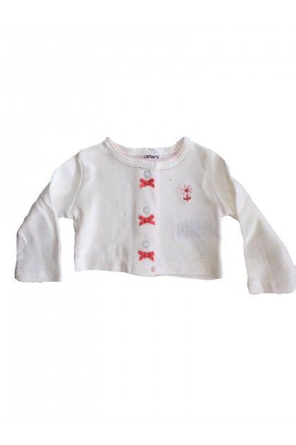 Детски дрехи за момичета, Блуза Carter's Тениски, Блузи и Топове