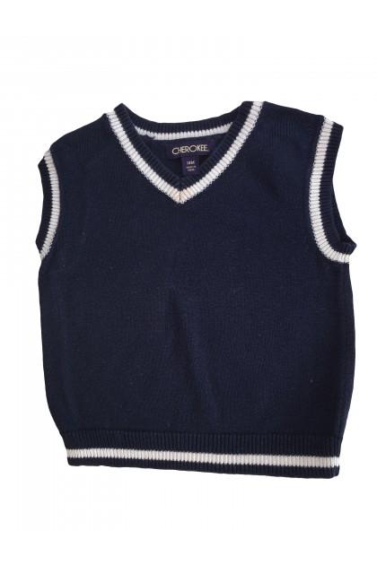 Детски дрехи за момчета, Пуловер Cherokee Пуловери