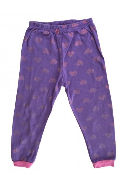 Детски дрехи за момичета, Долнище пижама За спане