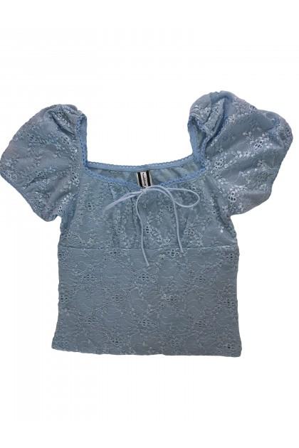 Детски продукт за момичета, Топ Тениски, Блузи и Топове