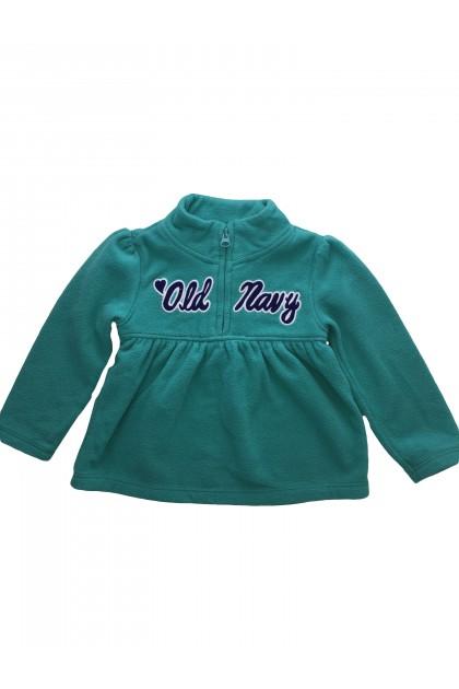 Блуза полар Old Navy