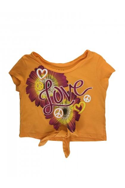 Детски дрехи за момичета, Топ Basic Editions Тениски, Блузи и Топове