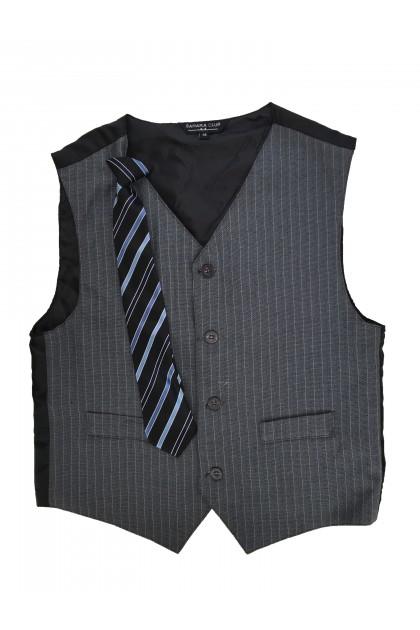 Елек и вратовръзка