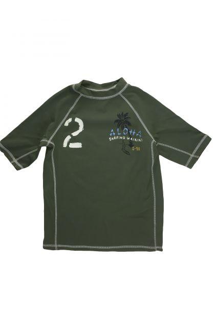 Детски дрехи за момчета, Блуза с къс ръкав GAP Тениски, Блузи и Топове