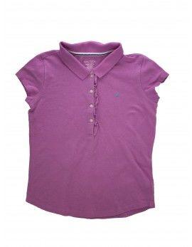 Блуза с къс ръкав Nautica