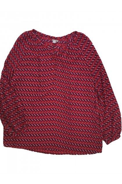Дамски дрехи Блуза Halogen Тениски, Блузи и Топове, артикул 37083