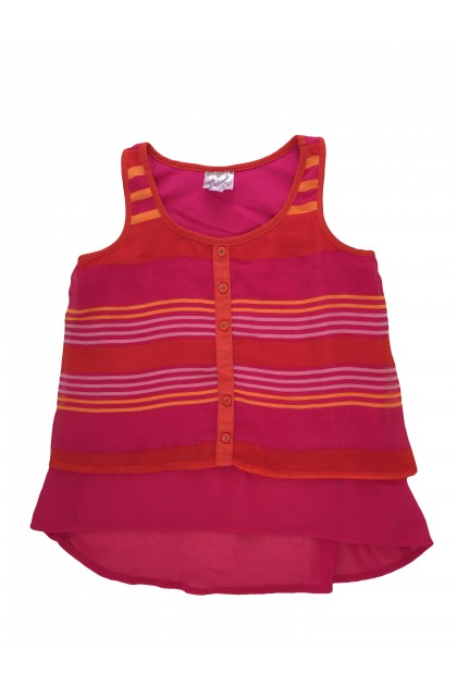 Детски дрехи за момичета, Топ D-Signed Тениски, Блузи и Топове