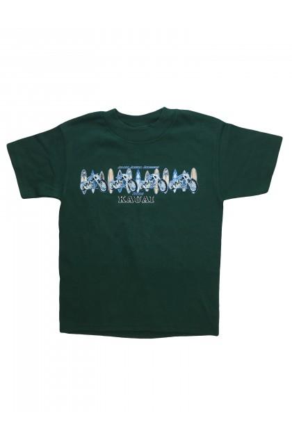 Тениска Hanes