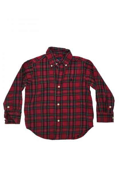 Детски дрехи за момчета, Риза Ralph Lauren Ризи