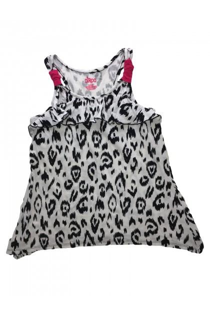 Детски дрехи за момичета, Топ Circo Тениски, Блузи и Топове