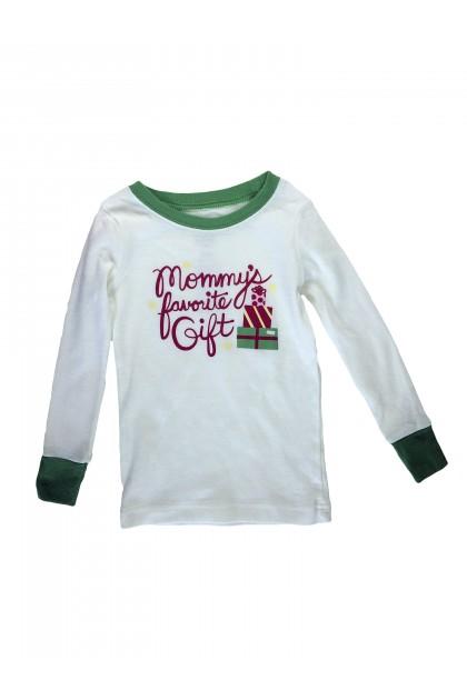 Детски продукт за момичета, Горнище пижама Old Navy За спане