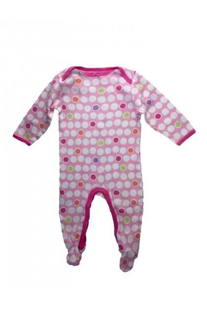 Детски дрехи за момичета, Гащеризон за спане Circo За спане