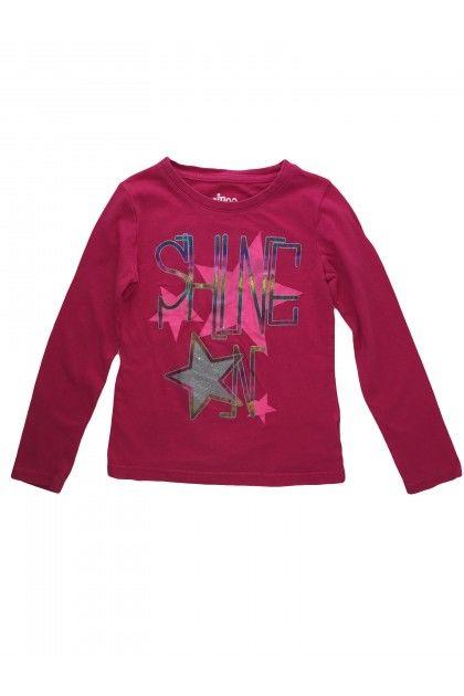 Детски продукт за момичета, Блуза Circo Тениски, Блузи и Топове