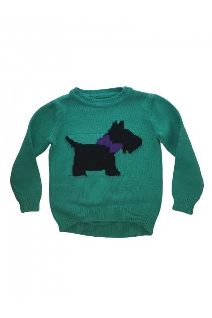 Пуловер Epic Threads
