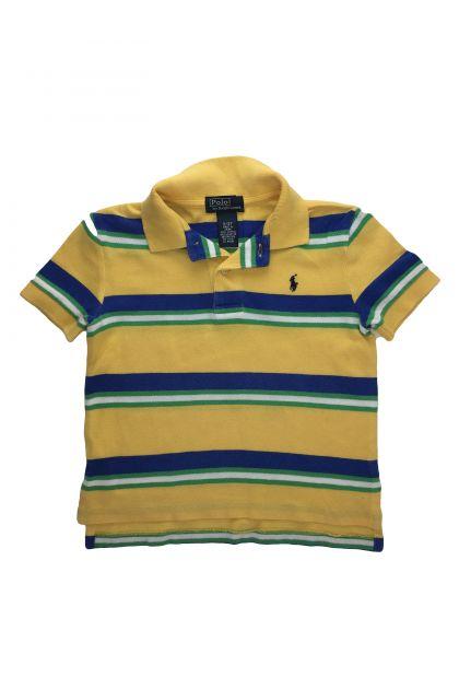 Блуза с къс ръкав Polo Jeans Co. Ralph Lauren Polo by Ralph Lauren