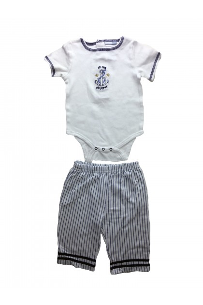 Детски дрехи за момчета, Комплект Vitamins Комплекти и Костюми
