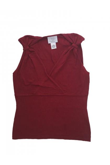 Дамски дрехи Топ Ann Taylor Тениски, Блузи и Топове, артикул 41378