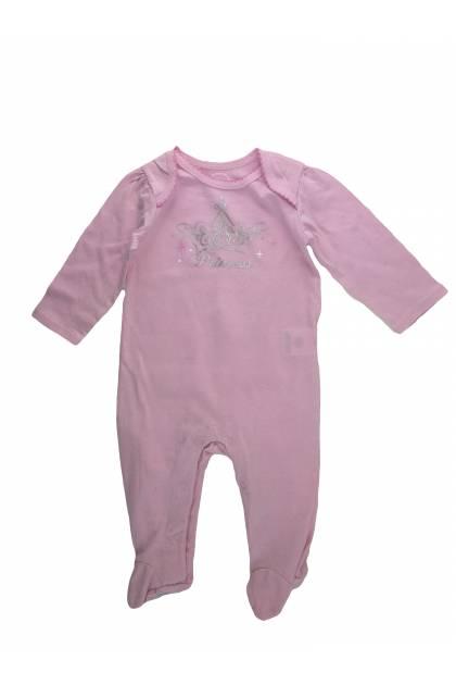 Детски продукт за момичета, Гащеризон за спане Disney За спане