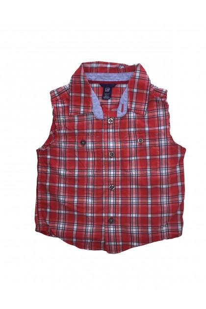 Риза без ръкави GAP