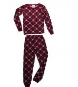 Пижама Crazy 8