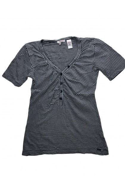 Блуза с къс ръкав Miss Sixty