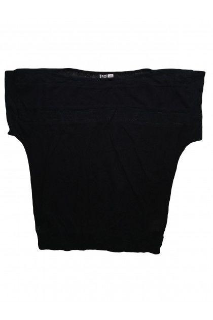 Блуза с къс ръкав ROXY