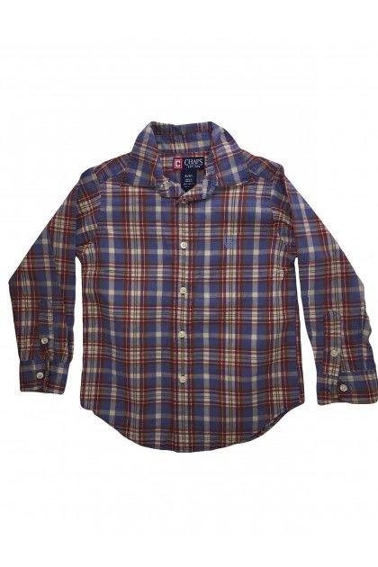 Риза Chaps