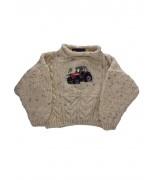 Пуловер  Woolmark