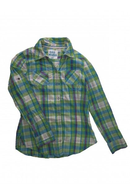 Риза Mudd