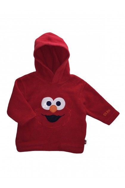 Суичър Sesame Street