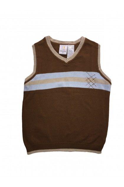 Пуловер Absorba