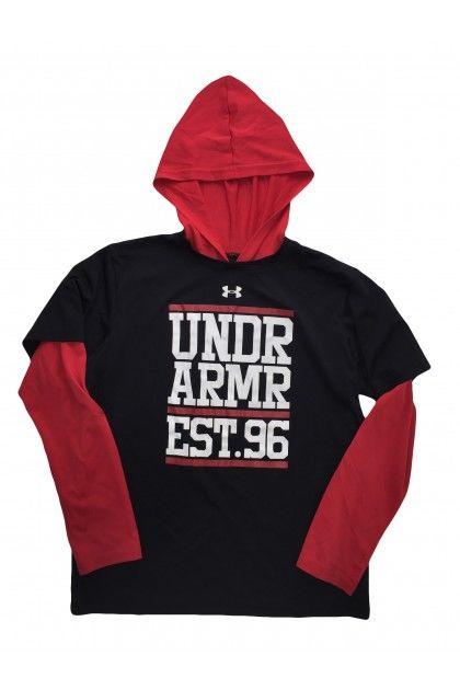 Суичър Under Armour