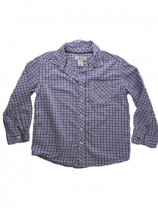 Риза Cherokee