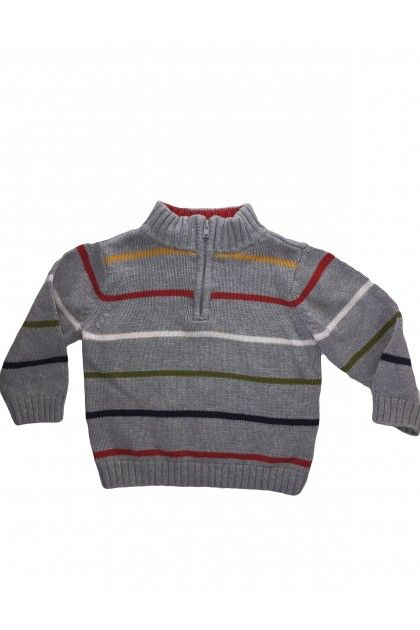 Пуловер Greendog