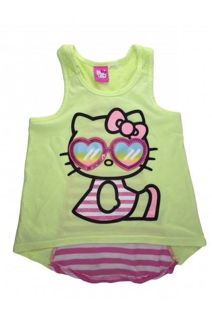 Топ Hello Kitty