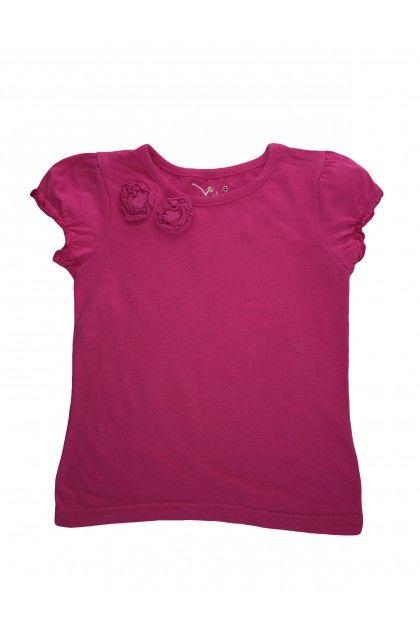 Блуза с къс ръкав Jumping beans