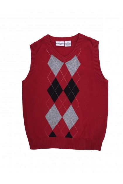 Пуловер Kids Rus