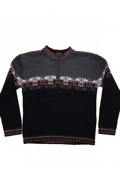 Пуловер Hanna Andersson